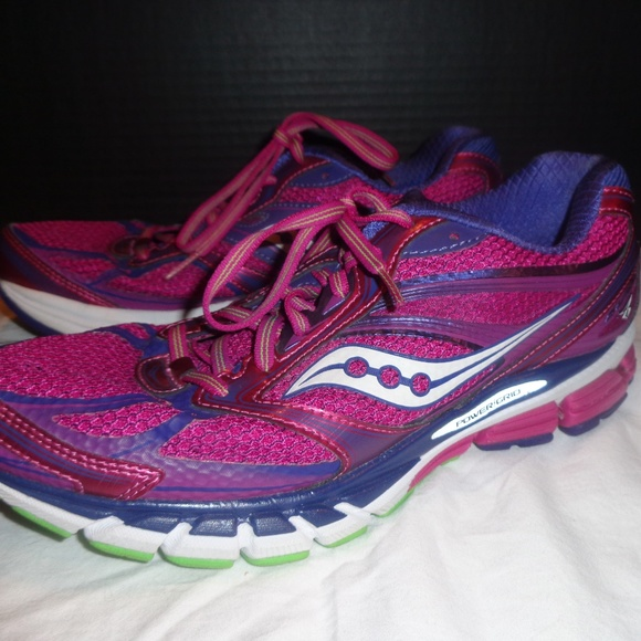 SAUCONY Guide Women s Running Shoes Size 9.5 7ce9a02a040